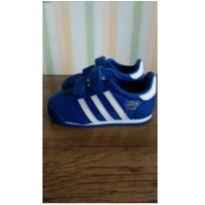 Tênis Adidas Original - 18 - Adidas