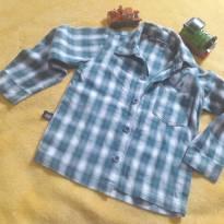 Camisa linda Baby - 12 a 18 meses - Arte Menor