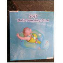 Bóia Free Swimming Baby -  - Não informada