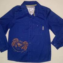 camisa tigor