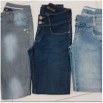 Calças jeans - 14 anos - Várias