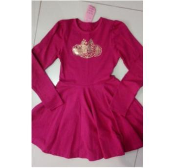 vestido lilica - 10 anos - Lilica Ripilica