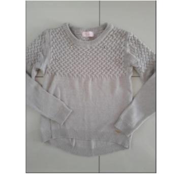 blusa de frio - 10 anos - Pituchinhus