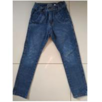 calça jeans - 10 anos - Não informada
