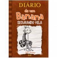 diario de um banana - Segurando Vela -  - V&R Editoras