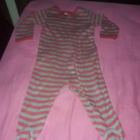 Pijama Carters - 6 a 9 meses - Carter`s