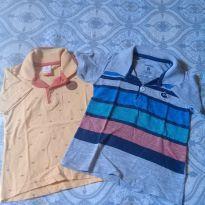 Lotinho camisetas pólo - 18 meses - Marisol