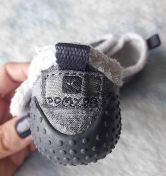 Tênis cinza importado - 18 - Domyos