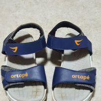 Sandália ortope - 23 - Ortopé