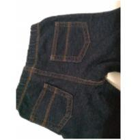 Calça tipo Jeans Carter`s - 9 a 12 meses - carter`s, baby gap, zara