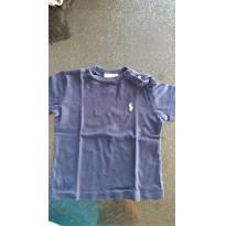 Camisa Malha RALPH LAUREN - 1 ano - Ralph Lauren