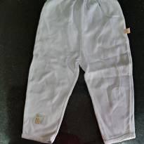 Calça de malha - pijaminha - 1 ano - Bicho Molhado