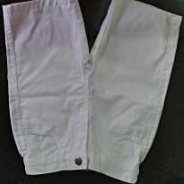 Bermuda jeans - 18 meses - Nautica