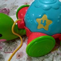 Tartaruga Fisher price