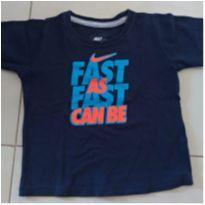Camisa Nike - 24 a 36 meses - Nike