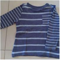 Camisa Old Navy - 2 anos - Old Navy