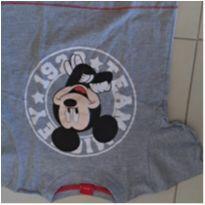 Camisa Mickey - 1 ano - Nacional