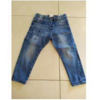 calça jeans zara girl - 18 a 24 meses - Zara Baby