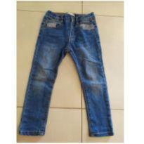 calça jeans zara boy - 2 anos - Zara Baby
