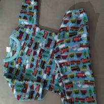 Pijama soft - 3 anos - Nacional