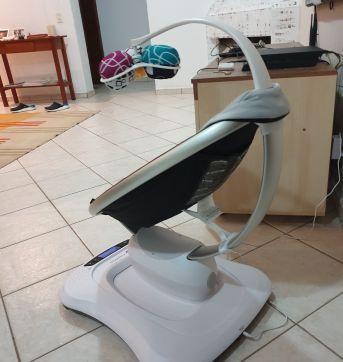 Cadeira de Balanço - Sem faixa etaria - 4moms
