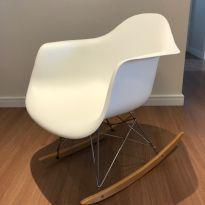 Cadeira de balanço Eames - Tok Stok -  - Tok Stok