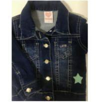 Jaqueta Jeans - 1 ano - Baby Club