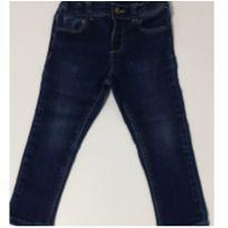2109 - Calça jeans ZARA - 18 a 24 meses - Zara e Zara Baby