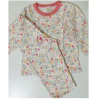 8104 - Pijama nuvem - 1 ano - Baby charmy confecções