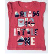 1020 - Camiseta Big Dream