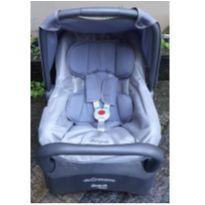 Bebê conforto + Base Burigotto (LEIA A DESCRIÇÃO) -  - Burigotto