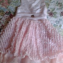 vestido Ninali 4 - 4 anos - Ninali