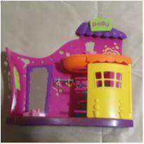 Salao de beleza Polly -  - Mattel