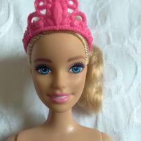 Boneca Barbie Bailarina Mattel -  - Mattel