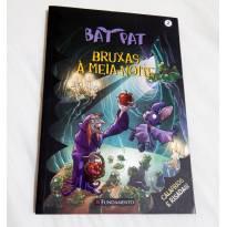 Livro - Bat Pat 2: Bruxas à Meia Noite -  - Editora fundamento