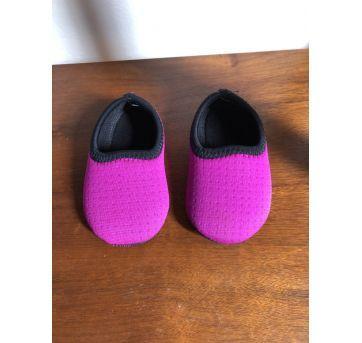 Sapato antiderrapante - 20 - Não informada