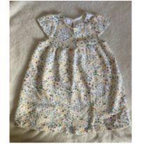 Vestido Zara - 24 a 36 meses - Zara