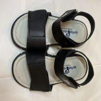 Sandália Ortopasso - 21 - Ortopasso