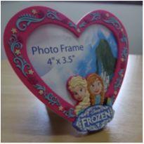 Porta retrato Frozen Disney -  - Disney