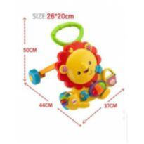 Andador Fisher Price -  - Fisher Price