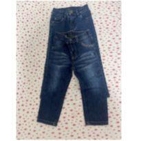 Calça Jeans Carters - 18 a 24 meses - Carter`s