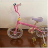 Bicicleta infantil Bandeirantes aro 14 -  - Bandeirante