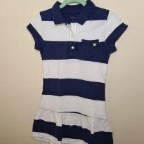 Vestido Navy Carters - 5 anos - Carter`s