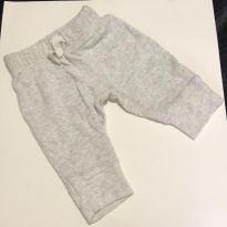 calça estilo moletom Carter`s - Recém Nascido - Carter`s