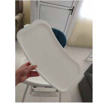 Cadeira de alimentação - Peg Pèrego - Sem faixa etaria - Peg Pérego