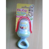 Alimentador seguro Nuby - Sem faixa etaria - Nuby USA
