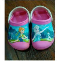 Crocs Disney Frozen - 23 - Crocs