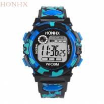 Relógio Eletrônico Sports Watch  menino - Sem faixa etaria - Honhx
