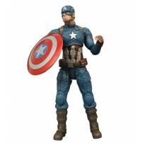 Captain America Civil War - Capitão América Gerra Civil Marvel -  - Não informada