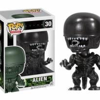 Alien - Funko Pop Movies -  - Não informada